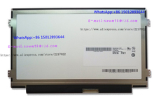 Free shipping B101AW06 V.1 V.0 V.4 M101NWT2 R0 R3 HSD101PFW4 N101LGE-L41 L31 BT101IW04 LP101WSB TLN1 N101L6-L0D B101AW02