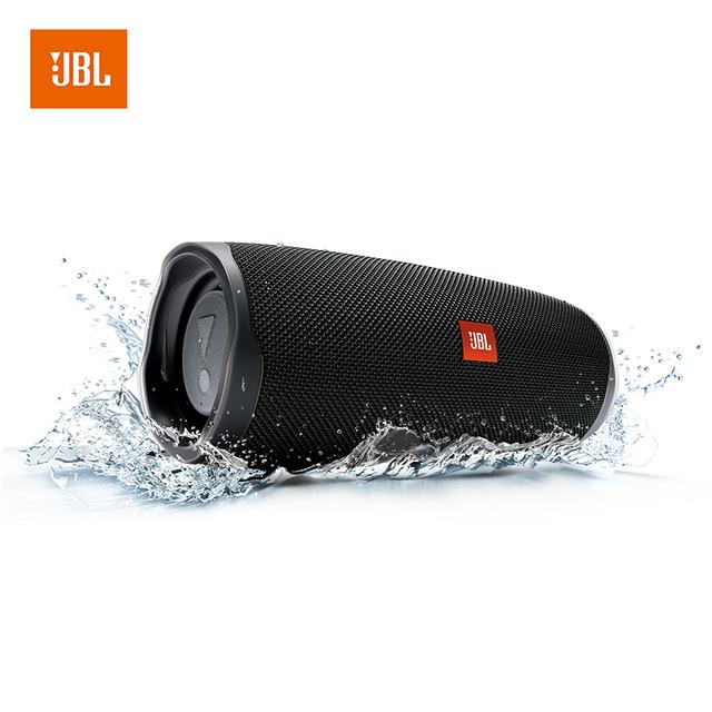 JBL Charge 4 Portable Bluetooth Wireless Speaker IPX7 Waterproof Sport Portable Music Hifi Sound Bass JBL Bass Radiator Speaker
