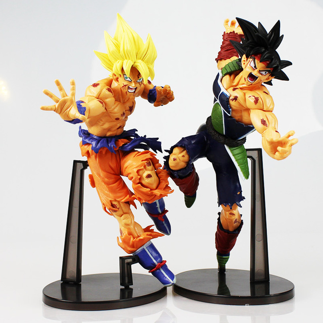 23cm Dragon Ball Z Resurrection F Super Saiyan