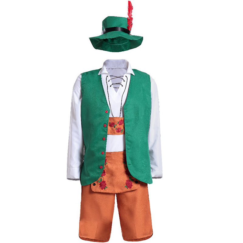 99544021f38 Buy beer man halloween costume and get free shipping on AliExpress.com