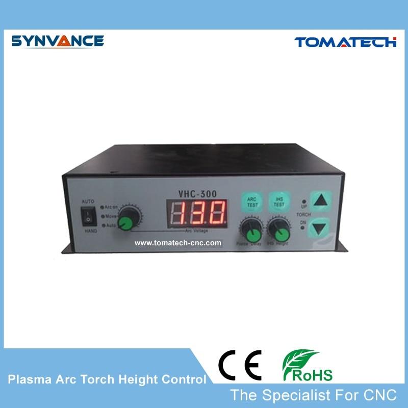 TOMATECH VHC 300 CNC Plasma höhe steuerung Arc brennerhöhensteuerung THC-in CNC-Steuerung aus Werkzeug bei AliExpress - 11.11_Doppel-11Tag der Singles 1