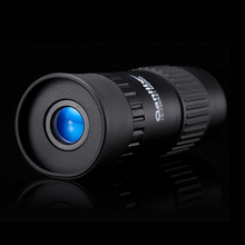 Hot selling 10-100X All-optical pocket zoom HD Monocular Telescope TC04 binoculars with FMC green film For Tourism Free Shipping