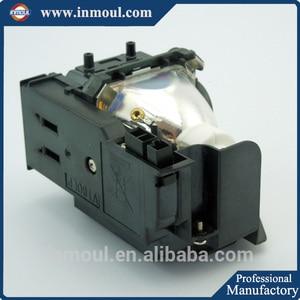 Image 3 - VT80LP / 50029923 Lamp with housing for NEC VT48 / VT49 / VT57 / VT58 / VT59