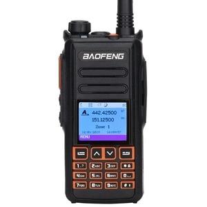 Image 2 - Baofeng DM Xデジタルトランシーバーのgps記録一層 1 & 2 デュアル時間スロットdmrラジオハムデジタル/アナログDM 1801 のアップDM 1701 1702