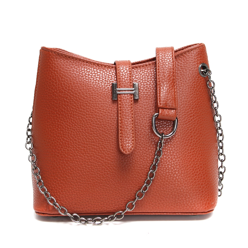 Leather Sling Bags Women Promotion-Shop for Promotional Leather ...
