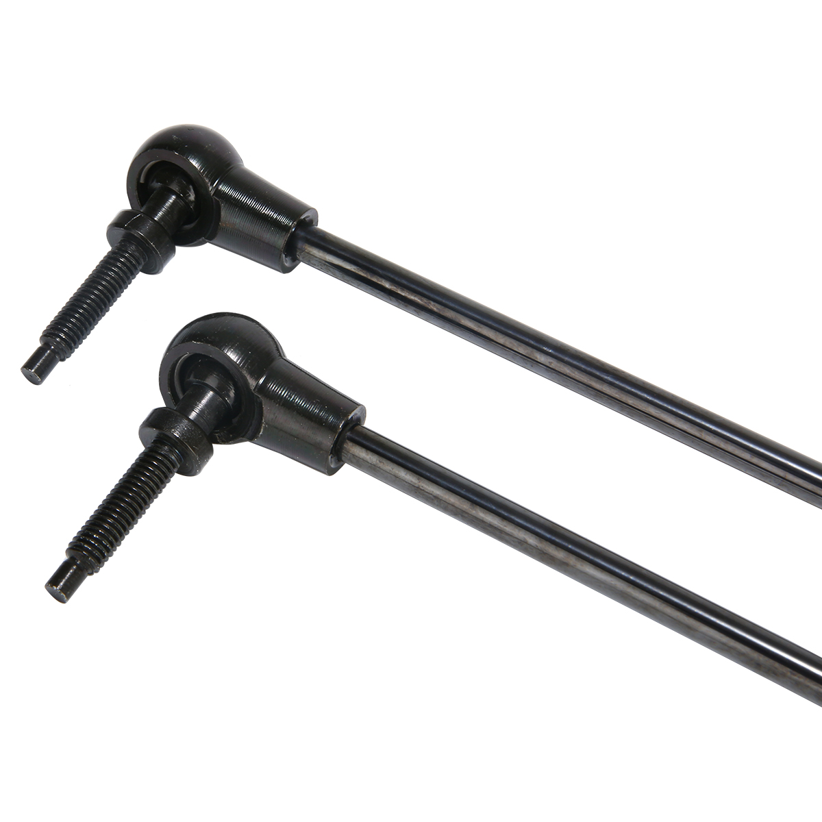 For Jeep Grand Cherokee 199-2004 6Pcs Strut Bars For Front Bonnet Tailgate Rear Window Lift Support
