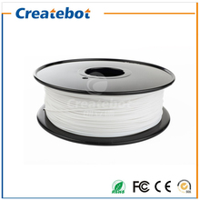 Createbot 3d printer PETG filament 1.75mm high quality
