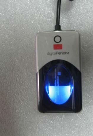 Digital Persona USB Biometric Fingerprint Scanner Fingerprint Reader SDK USB JAVA C# .NET VB LINUX Windos Free Shipping in stock