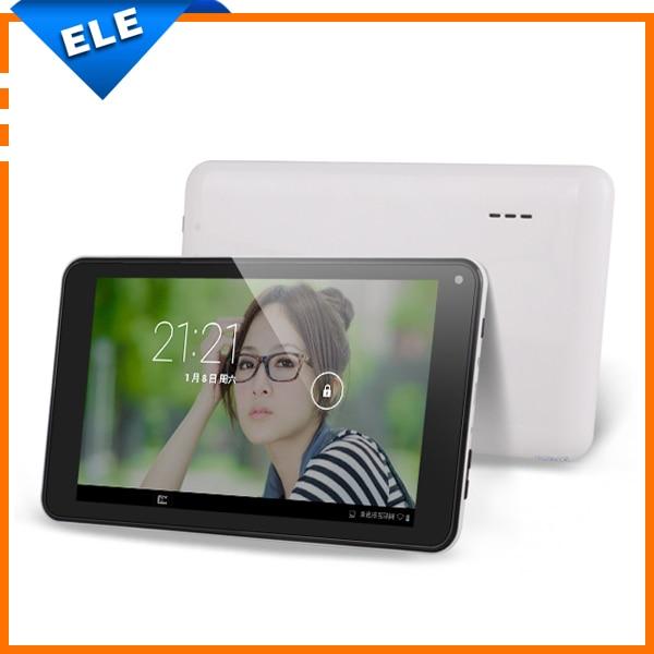 Yuandao N70S -DZ VIDO N70 S -DZ Dual Core Android 4.1 1024*600 8GB Webcam WIFI Tablet PC
