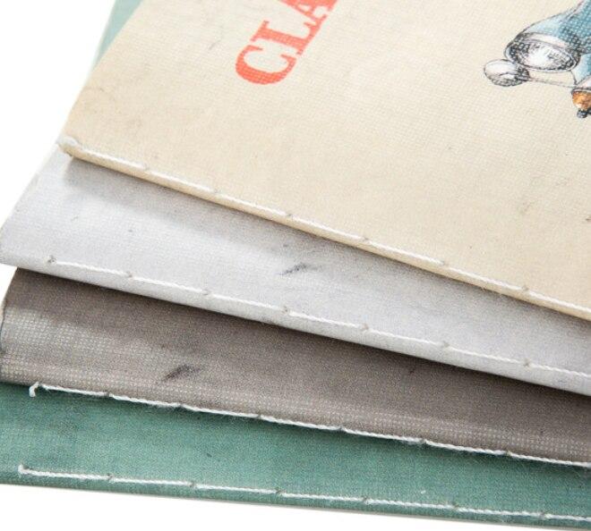 1 шт./лот новые винтажные старые предметы серии крафт-бумага записная книжка Журнал Дневник канцелярские принадлежности офисные материалы школьные принадлежности 142*105 мм