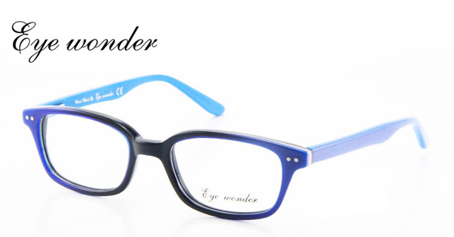 EYE WONDER Kids Glasses Accessories Fashion Baby Frames Boys Glasses ...