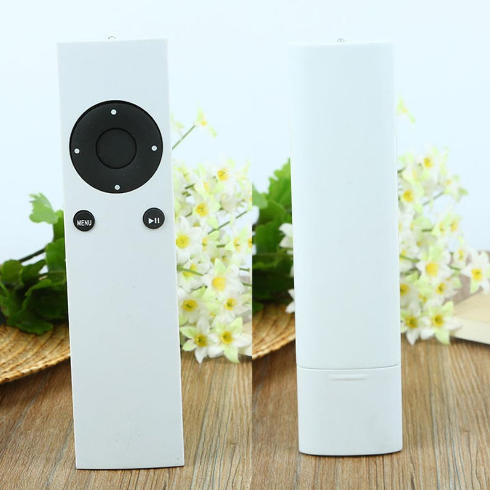 Newest 2017 Universal IR Infrared Compatible Upgraded Remote Control For Apple TV2 TV3