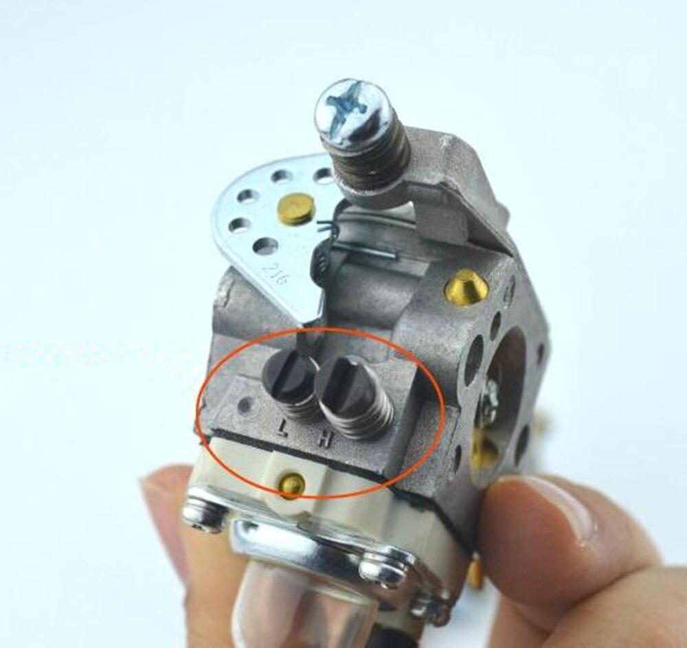 1 pc rc voiture essence moteur Walbro 997/668 carburateur assemblage pour 1:5 échelle HPI course/KM baja 5B 5 T 5SC LOSI TDBX FS jouets camion
