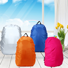 Climbing Hiking Backpack Rain Cover Shoulder Bag Waterproof Cover Outdoor