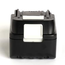 for Makita 18v 3000mAh Li-ion power tool battery BL 1830, LXT400 194205-3 194230-1 BDF451SFE/BDF452HW/BGA452/BHP451/BHR240