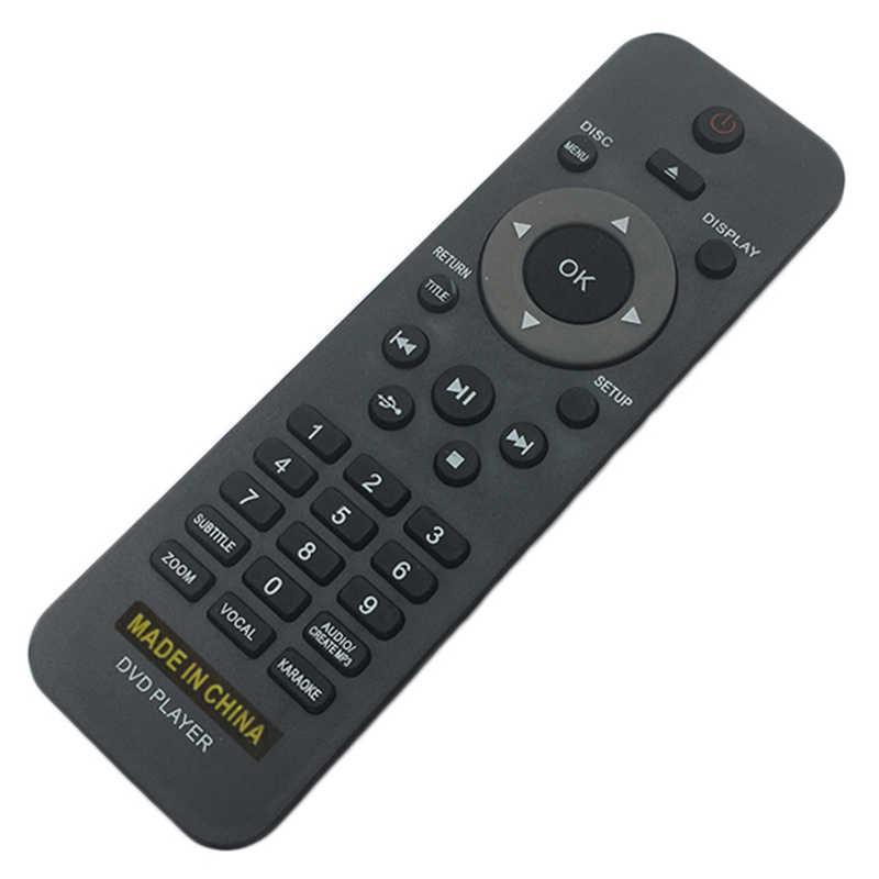 Новый пульт дистанционного Управление для Philips dvd-плеер DVP3610 DVP5986 DVP3258 DVP3366 DVP3560 DVP3670 DVP3680