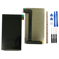 For Doogee BL5000 LCD Display And Touch Screen Without Touchscreen For Doogee BL5000 Digitizer Assembly Replacement