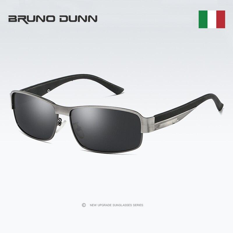 2018 Men Sunglasses Polarized Mercedes Brand Designer AAA Sun Glasses Male  Oculos De Sol Masculino Gafas Polarizado With BOX Ray 8f71f37e6a