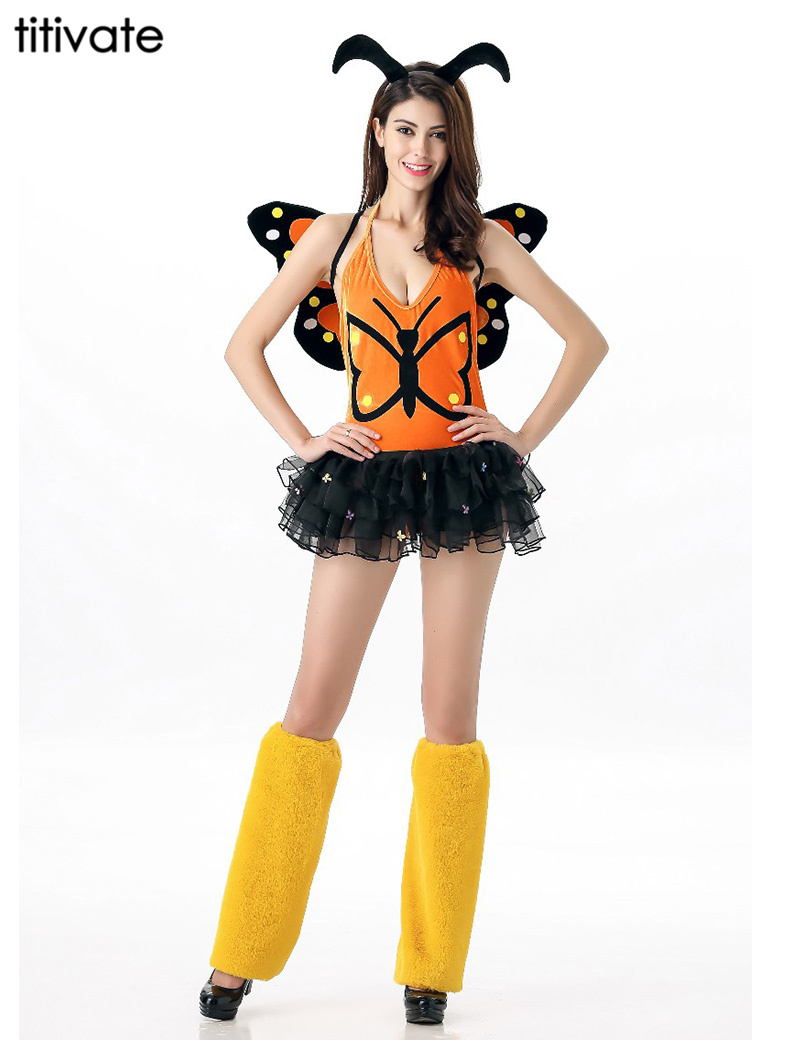 Top Sale Yellow Adult Mascot Costume Dress Halloween Party Cosplay Outfits