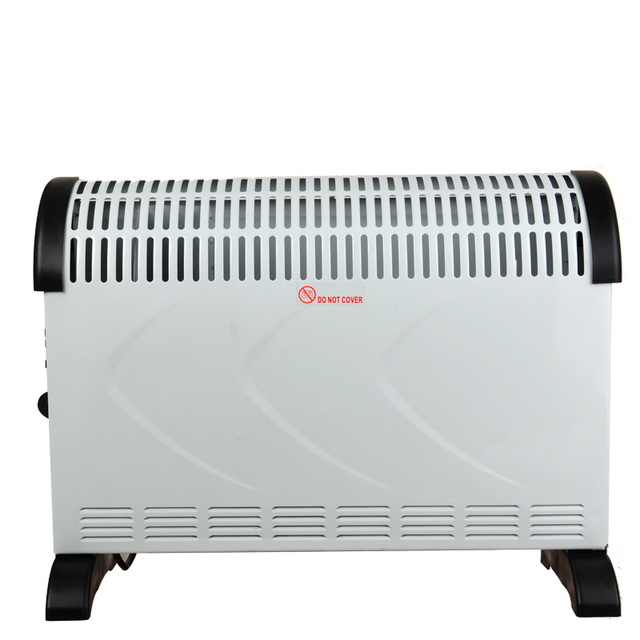 Hot Sale Brand New Electric Heating Portable Room Space Heater Electric  Bedroom Convector Heater Overheat Protection