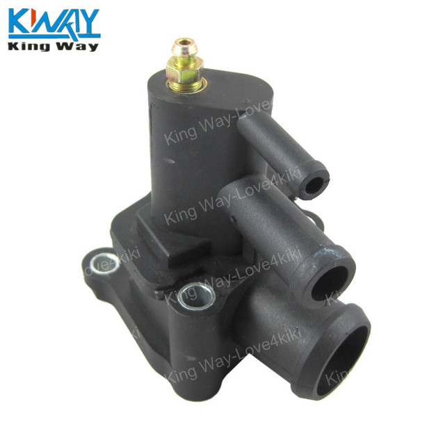 Free Shipping King Way For Chrysler Sebring Dodge Stratus Thermostat Housing Coolant Air Bleeder Aa Jpg X on 2002 Chrysler Sebring Thermostat Location