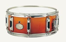 14″*6.5″ Snare Drum 6-ply Birch Shell Percussion Musical Instrument