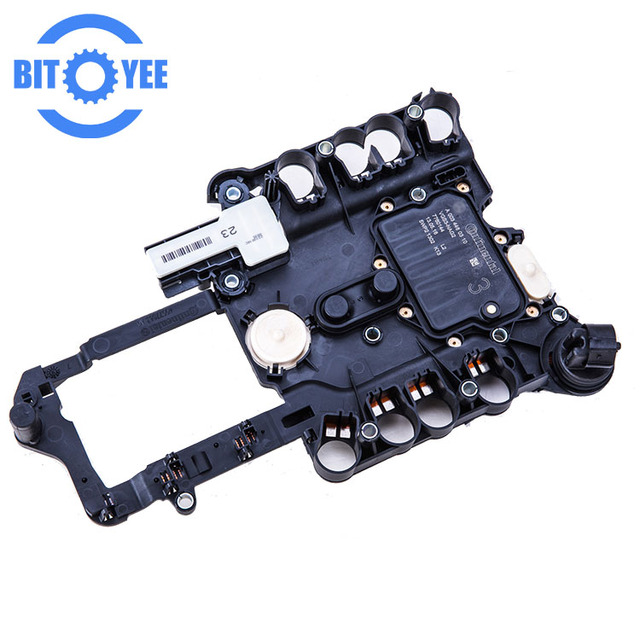 722.9 TCU Conductor plate Control Module with program For Mercedes Benz 7G