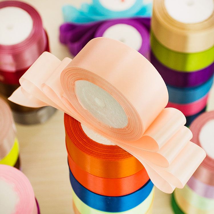 6mm 10mm 15mm 20mm 25mm 40mm 50mm Satin Ribbons White Pink Red Blue Purple Green Black 6mm 10mm 15mm 20mm 25mm 40mm 50mm Satin Ribbons White Pink Red Blue Purple Green Black Yellow Orange Ribbons 34 Colors Pick Up