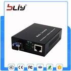 sfp fiber to rj45 converter gigabit SFP GPON/OLT media converter 1000Mbps media converter transceiver fibra optica switch