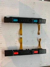 1 세트 닌텐도 스위치 ns 콘솔 조이 콘 슬라이더 조립 원래 사용