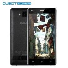 Cubot эхо 5.0 дюймов разблокирован смартфон Android 6.0 MTK6580 Quad Core сотовый телефон 2 ГБ оперативной памяти 16 ГБ ROM 3000 мАч мобильного телефона