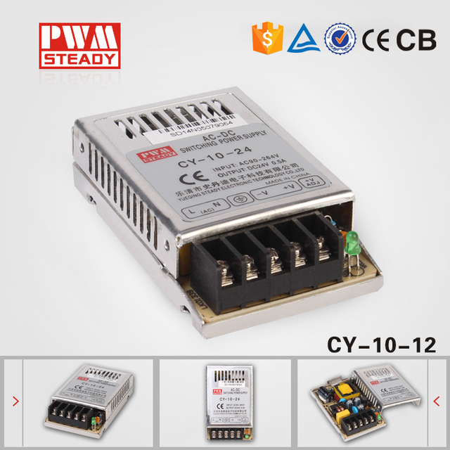 CY 10 12)Best price Manufactured in China 10W single output ...