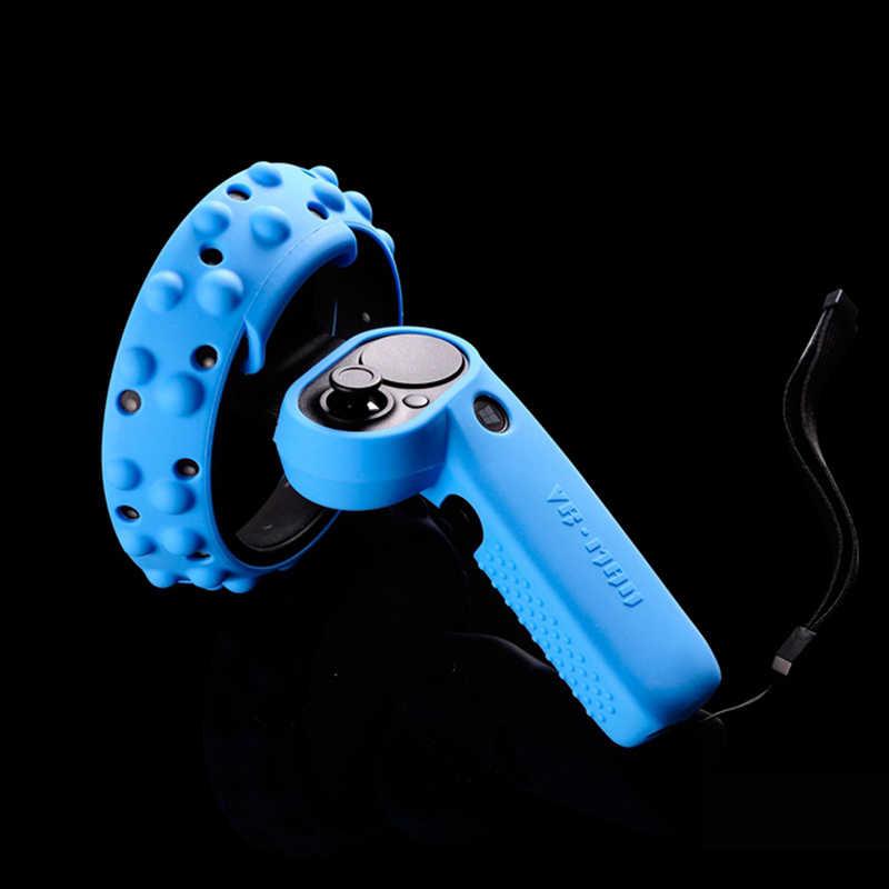 ad5e5ca768a VR Silicone Case Cover Controller Handle Skin Shell For Microsoft MR Windows  VR For HP DELL