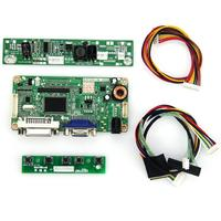 M RT2261 M RT2281 LCD LED Controller Driver Board VGA DVI For G150XG01 V2 LVDS Monitor
