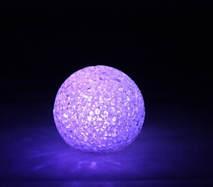 round ball small night light marriage bar decorative lamps and lanterns led lamp - Decorative Lamps