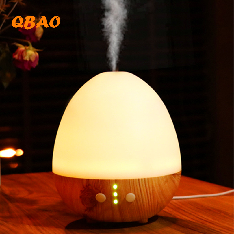 Ultrasonic Air Aroma Humidifier 30/60/90S Time Function Electric Aromatherapy Essential Oil Aroma Diffuser hot sale humidifier aromatherapy essential oil 100 240v 100ml water capacity 20 30 square meters ultrasonic 12w 13 13 9 5cm
