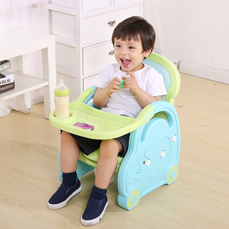 Baby Chair Portable Infant Seat Kids Feeding Chair For Children Baby Seat Plastic Table Safety Dining Chairs baby chair portable adjustable infant seat portable children high seat baby feeding table multifunction chairs
