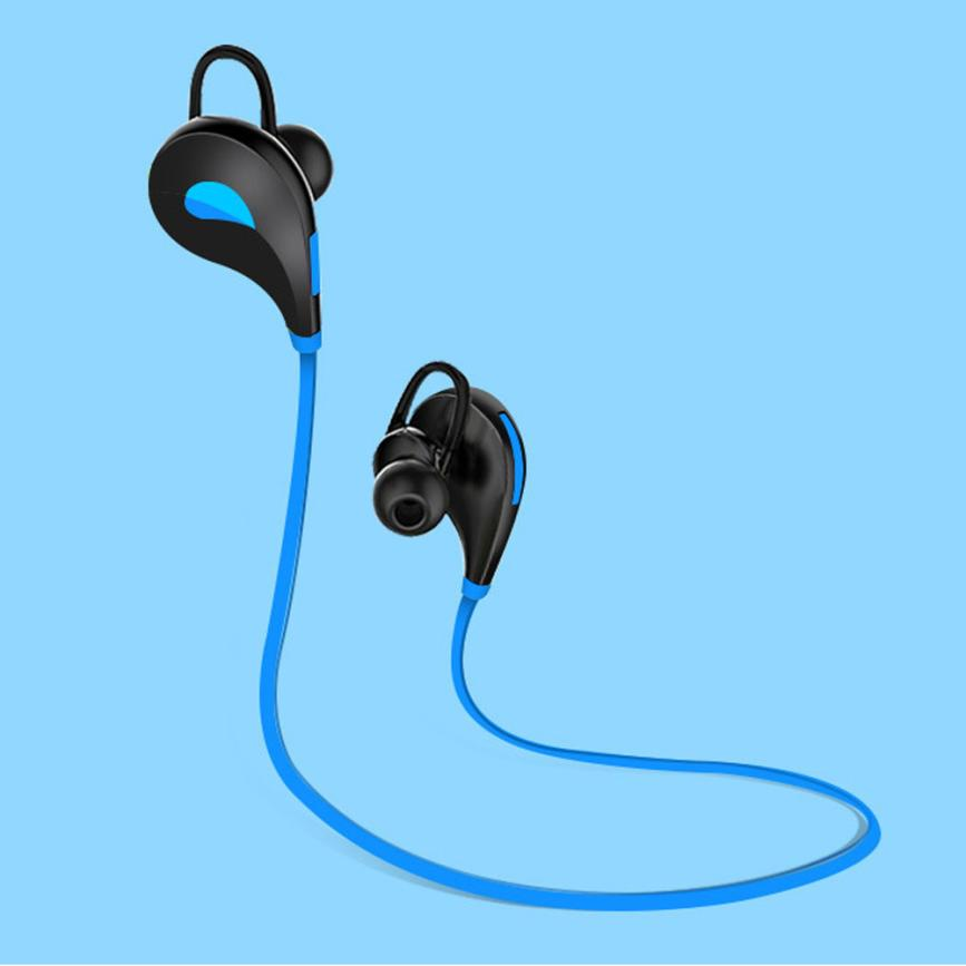 Calidad Superior Bluetooth Wireless Headset Manos Libres Estéreo de Auriculares