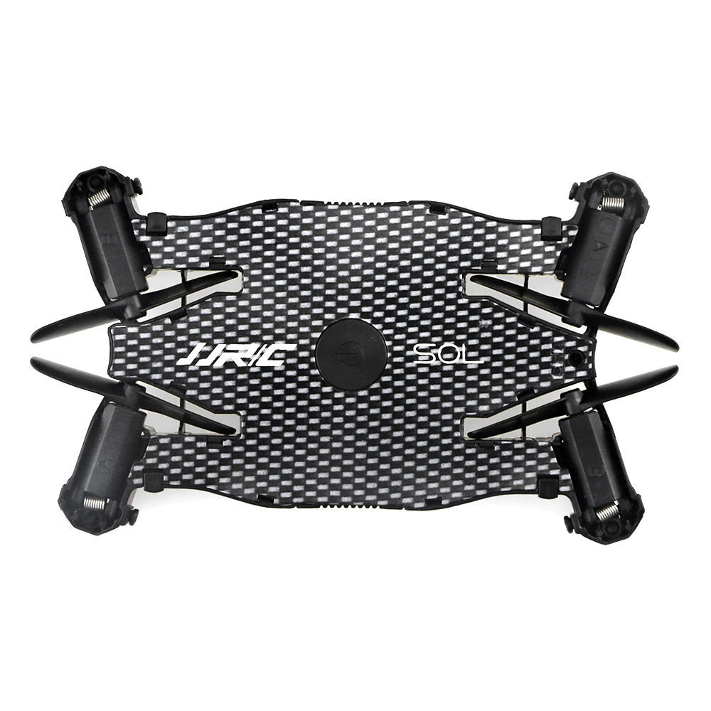 JJRC JJRC H49 RC Drone Wifi FPV Selfie Drone  RC Quadcopter (4)