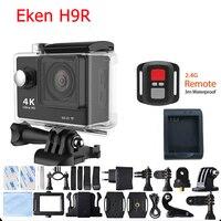 Tekcam 4K Ultra HD Gopro Style Sports Action Camera Wifi 16MP 1080p 30M Under Water Helmet