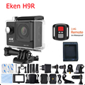 Eken H9R 4KAction Camera  Ultra HD Gopro Style Sports Wifi 16MP 1080p 30M Under Water Helmet Cam 170D Lens + Romote Control