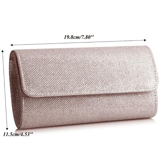 Evening Shoulder Handbag