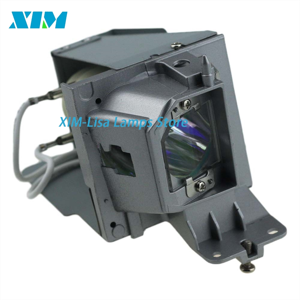 High Quality NP36LP / NP40LP Projector Lamp with housing for NEC NP-VE303 NP-VE303X VE303 VE303X  with 180 days warranty