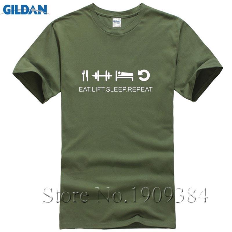 Music DJ Dimitri Vegas T Shirt Men Letters Printed T-shirt Eat Sleep Smash Repeat Tops Short Sleeve Cotton Tees