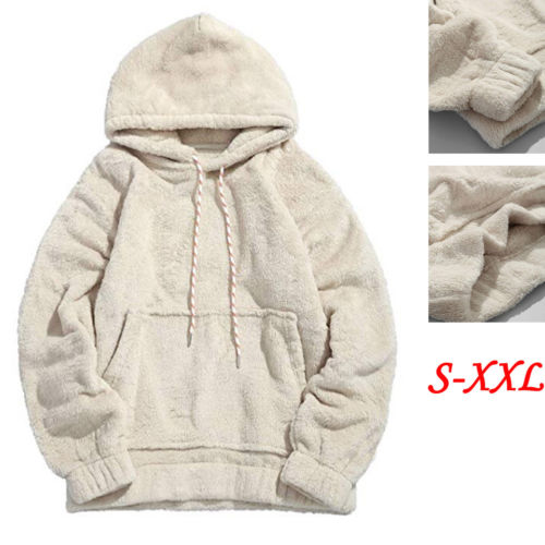 Unisex Men Women Fleece Unisex Casual Pullover Hoodie Winter Warm Skateboard Sweatshirts