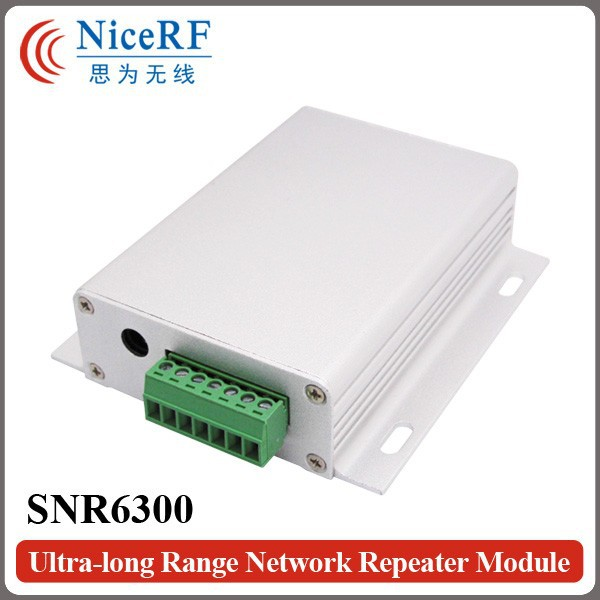 SNR6300-Ultra-long Range Network Repeater Module