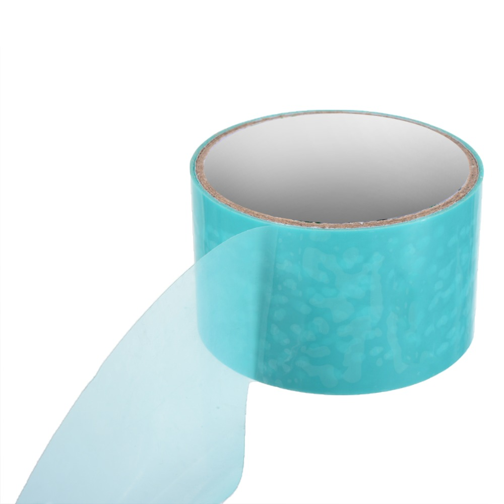 Seamless Paper Tapes For Jewelry Metal Frame Hollow Epoxy UV Resin Craft 1 Roll