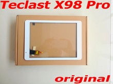 цена на Touchscreen 9.7 for Teclast X98 Pro Touch Screen External Front Panel Digitizer Glass Touchpad Capacitive Screen