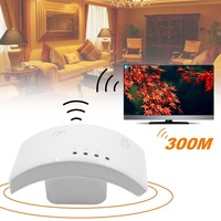 ZB66 300Mbps Wireless WIFI Repeater WIFI Router Computer Networking Range Expander Roteador WIFI Signal Booster Curve