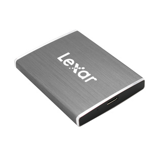 Image 2 - Lexar ssd жесткий диск внешний Портативный твердотельные накопители Дуро экстерно сервер внешний жесткий диск внешний ssd
